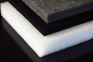 Laine de polyester D40
