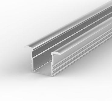 LED Strip profiel 25mm x 15mm x 2m