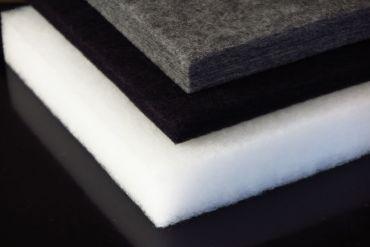 laine de polyester D20