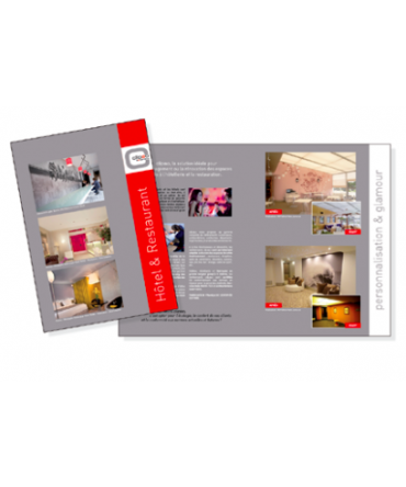 Hotel & Restaurant documentation